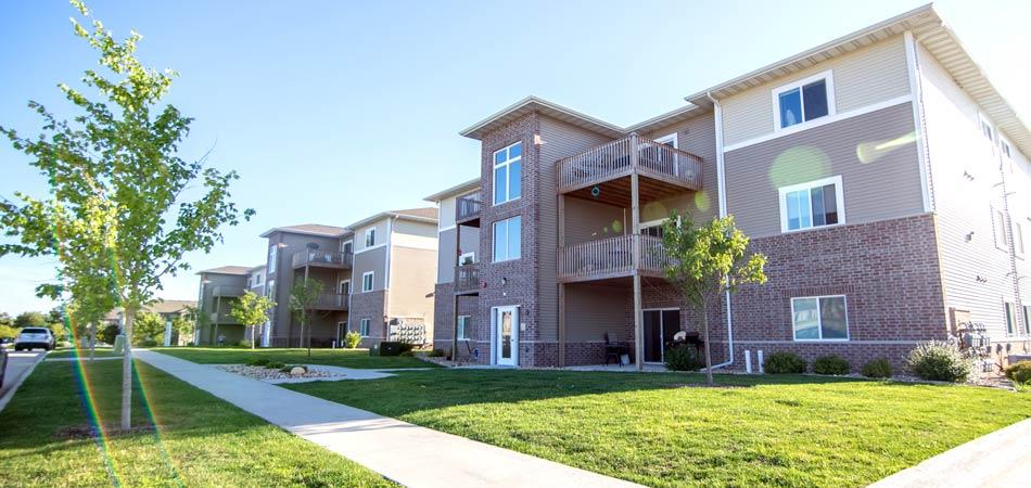 cedar falls apartments